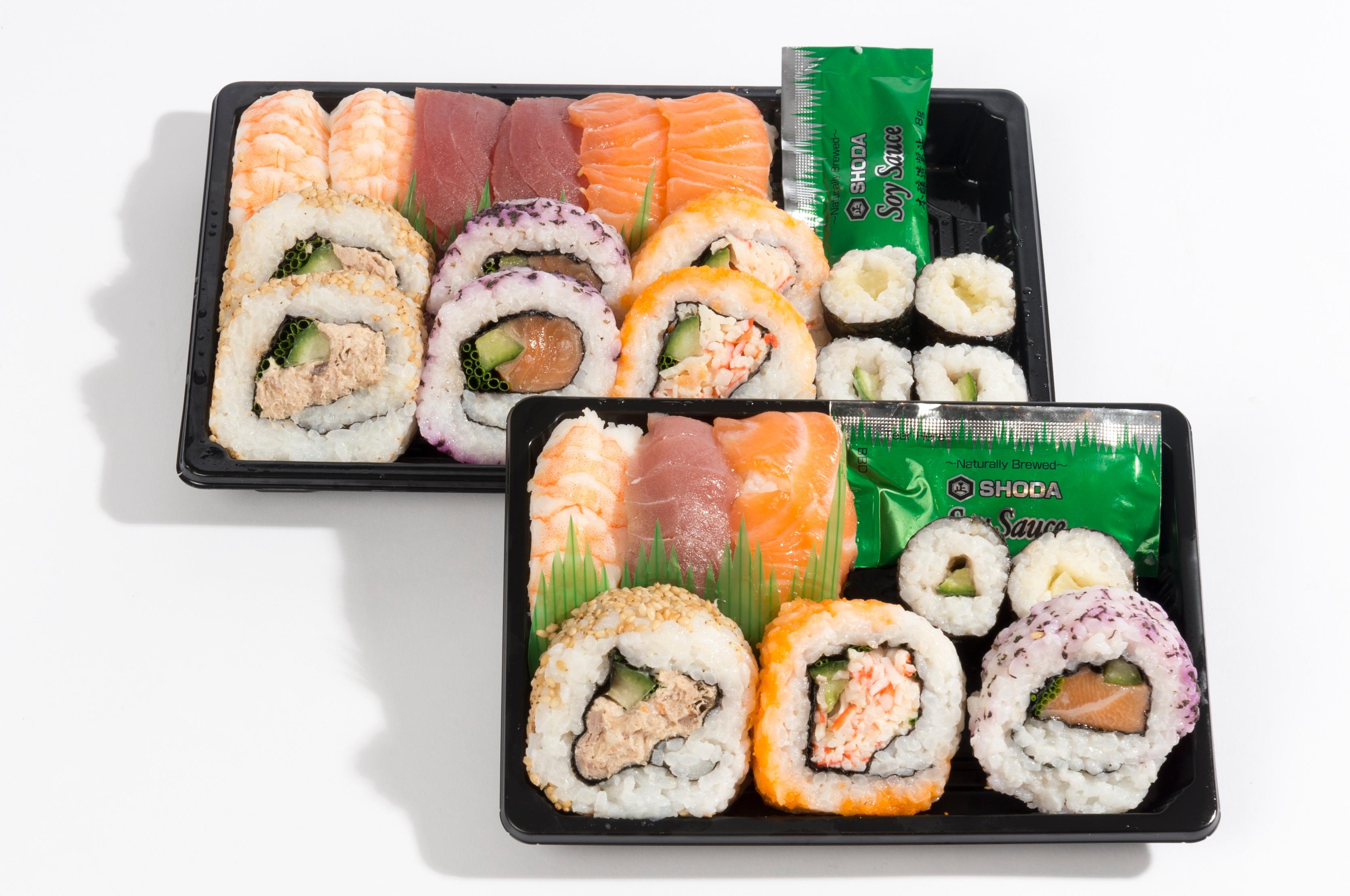 Sushi Groot